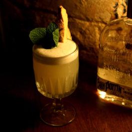 More Cocktails at DSC