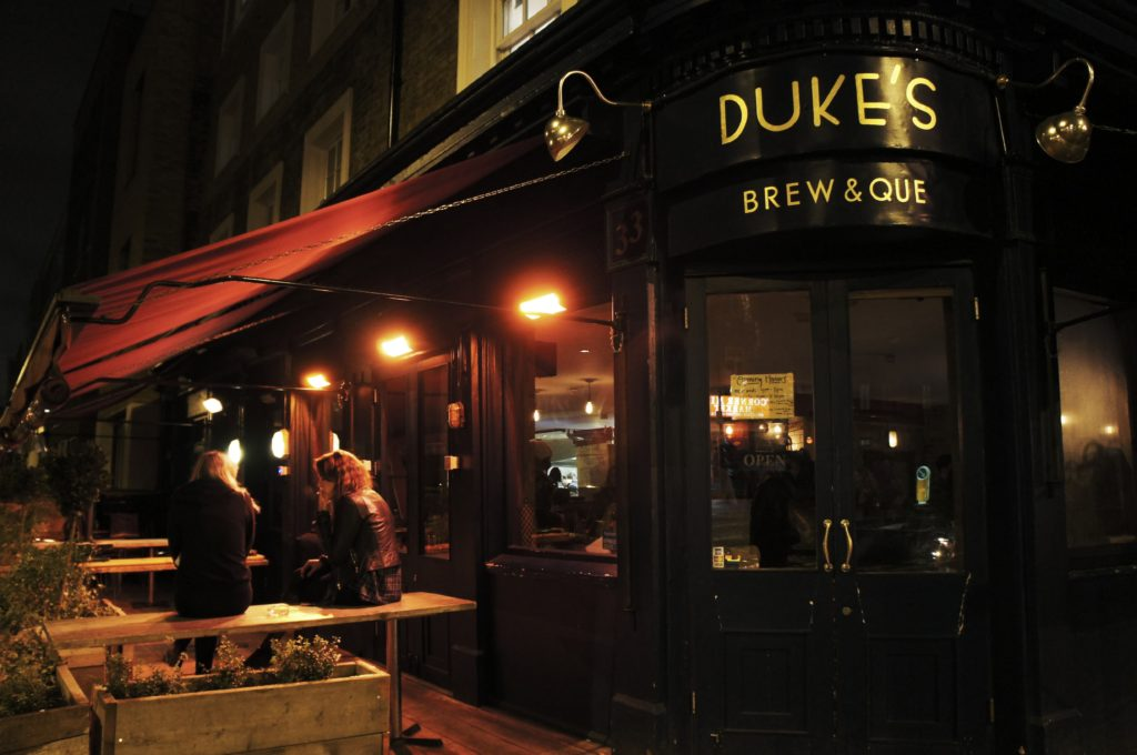 umbrella-brewing-ginger-beer-stockists-dukes-brew-and-que