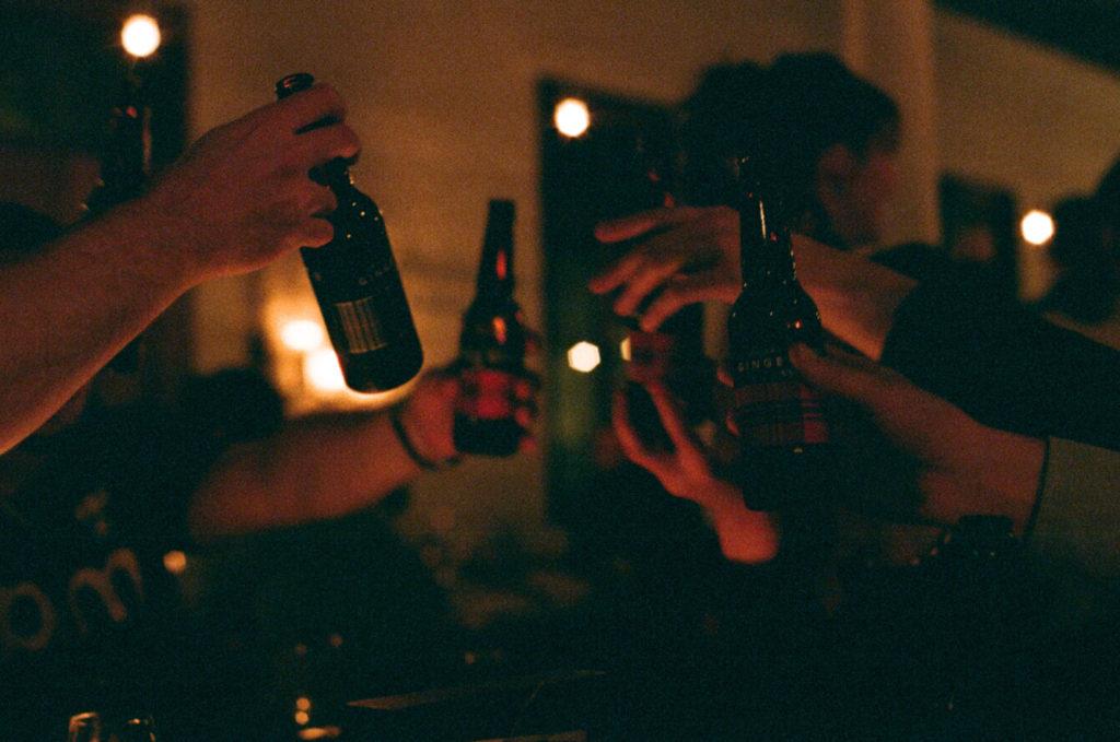 umbrella-brewing-ginger-beer-edinburgh-film-dewars-dinner-03