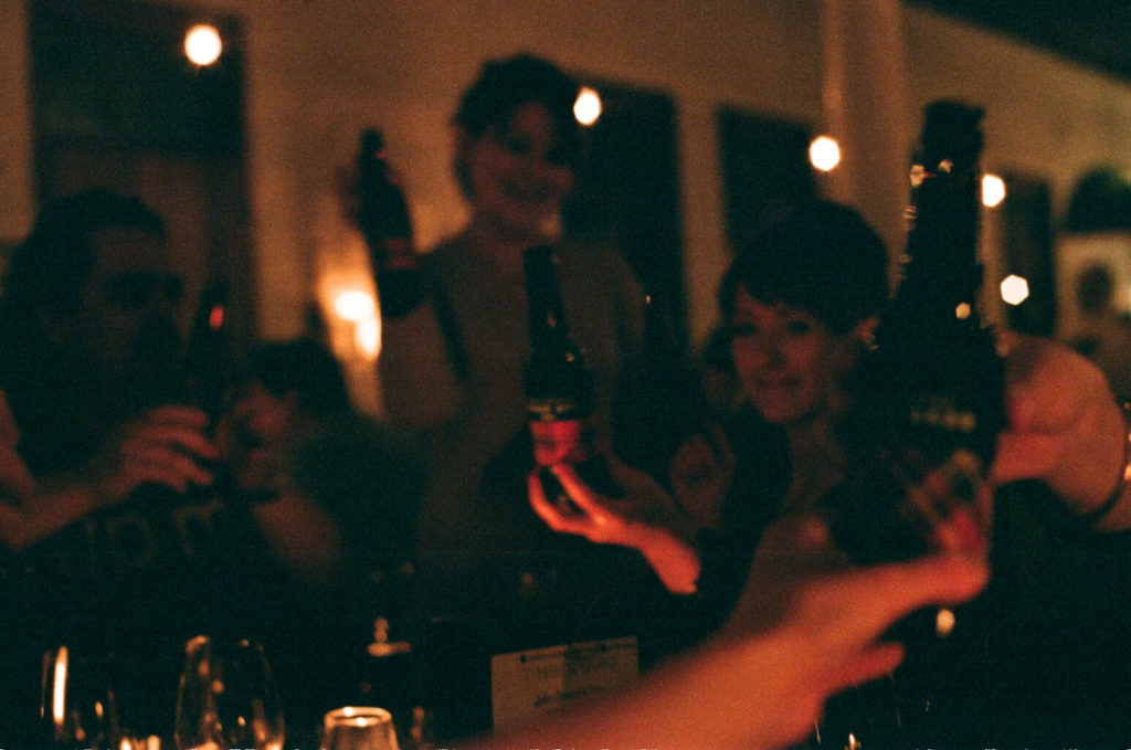 umbrella-brewing-ginger-beer-edinburgh-film-dinner-09