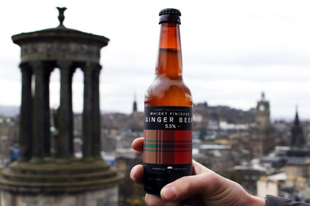 umbrella-brewing-alcoholic-ginger-beer-edinburgh-skyline-01