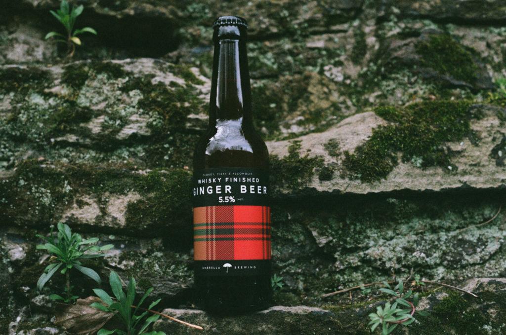 umbrella-brewing-ginger-beer-edinburgh-stone-wall-03-film