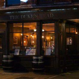 The Duke's Head Highgate