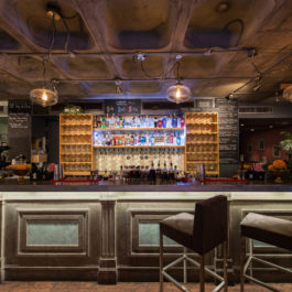 The Hide Bar